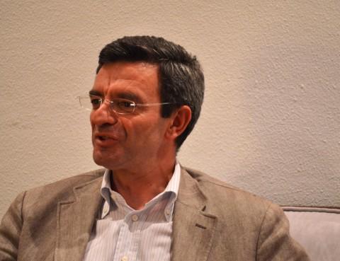 Tertulia Pablo Pérez