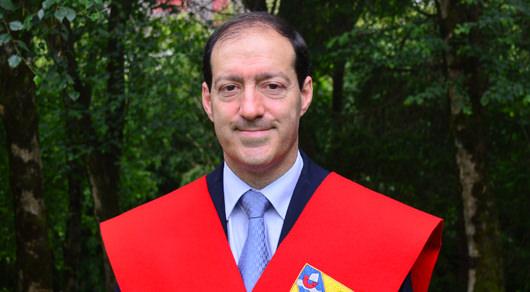 Iñaki Cires Fernández