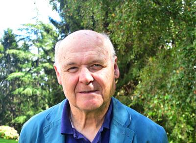 Justino Fernández Díaz