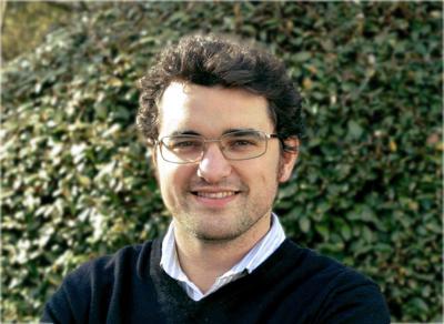 Jordi Oliva Codina
