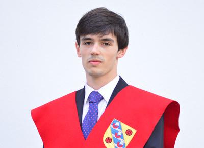 Pablo Sacristán